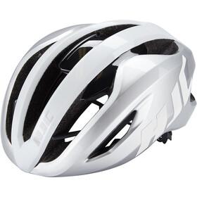 HJC Valeco Road Helmet silver/white